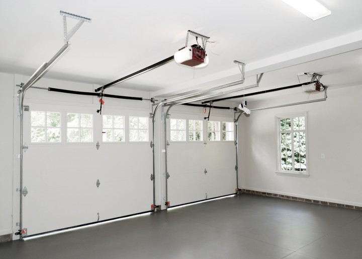 Garage Renovations in Milford Massachusetts