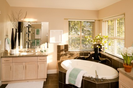Bathroom remodeling in Sharon MA by Don Bellofatto Design Build, Inc