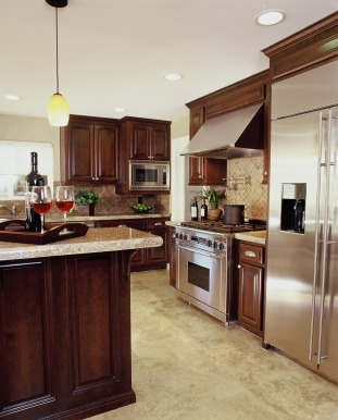 Kitchen remodeling in Framingham, MA by Don Bellofatto Design Build, Inc