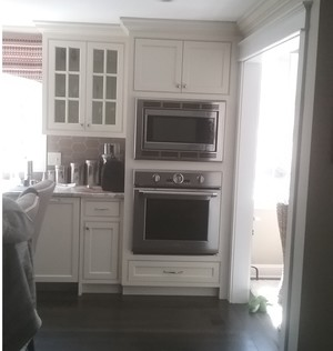 Framingham Area Kitchen Remodeling